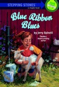 Blue Ribbon Blues (Paperback)