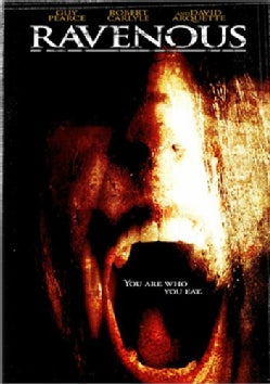 Ravenous (DVD)