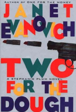 Two for the Dough (Hardcover)