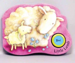 Little Lamb (Board book)