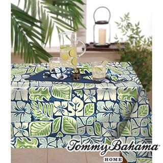 Tommy Bahama Bora Bora Indoor/Outdoor Table Cloth
