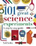 101 Great Science Experiments (Paperback)