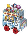 Ice Cream Truck (Board book)
