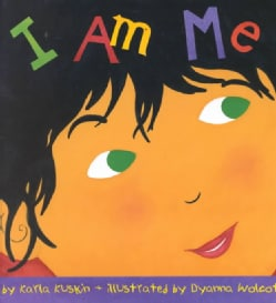 I Am Me (Hardcover)