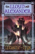 The Castle of Llyr (Paperback)