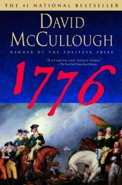 1776 (Paperback)
