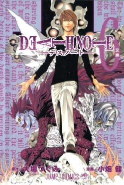 Death Note 6 (Paperback)