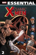 Essential Classic X-Men 2 (Paperback)