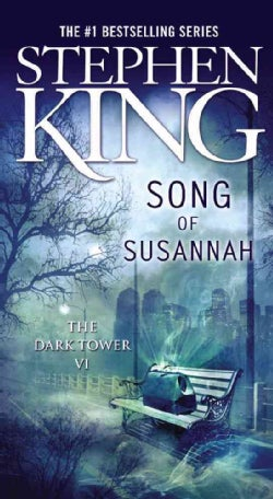 Song of Susannah (Paperback)