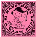Happiness Is a Warm Puppy (Hardcover)