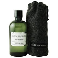 Grey Flannel by Geoffrey Beene Men's 8-ounce Eau de Toilette