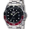 Invicta Men's 9403 Automatic Pro Diver S2 Black Dial Watch