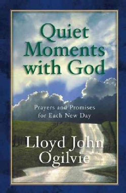Quiet Moments With God (Paperback)
