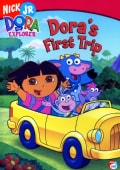 Dora the Explorer: Dora's First Trip (DVD)