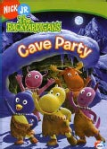 Backyardigans: Cave Party (DVD)