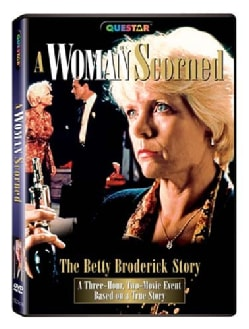 A Women Scorned (DVD)