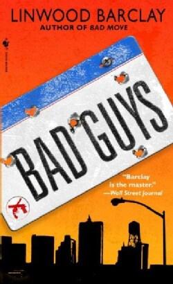 Bad Guys (Paperback)