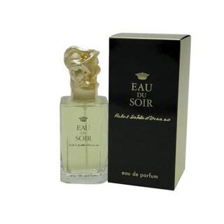 Sisley Eau Du Soir Women's 3.3-ounce Eau de Parfum Spray