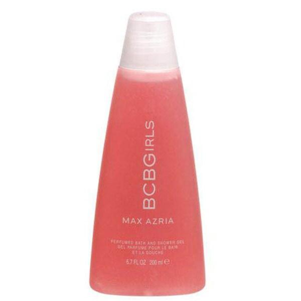 BCB Girls Star Max Azria Shower Gel 6.7-ounce Women