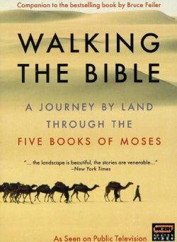 Walking the Bible (DVD)