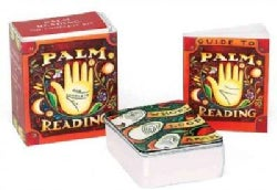 Palm Reading: The Complete Kit (Paperback)