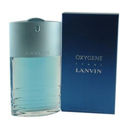 Lanvin Oxygene Men's 3.3-ounce Eau de Toilette Spray
