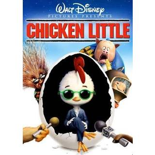 Chicken Little (DVD)