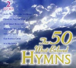 Various - 50 Most Beloved Hymns