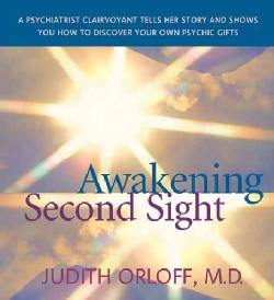 Awakening Second Sight (CD-Audio)