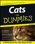 Cats for Dummies (Paperback)