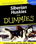Siberian Huskies for Dummies (Paperback)
