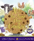 All In Just One Cookie (Hardcover)