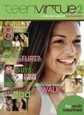 Teenvirtue 2: A Teen Girl's Guide to Relationships (Paperback)