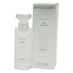 Bvlgari White 2.5-ounce Eau de Cologne Spray