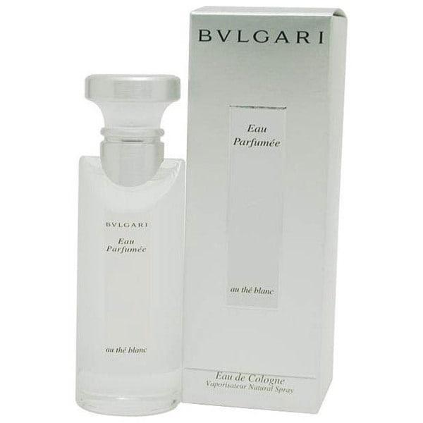 Bvlgari Au The Blanc Women's 2.5-ounce Eau de Cologne Spray