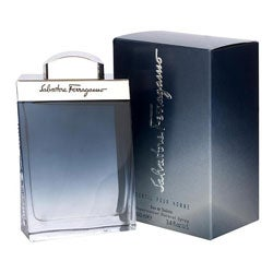 Subtil Salvatore Ferragamo Men's 3.4-ounce Eau de Toilette Spray