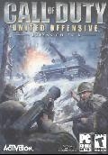 PC - Call of Duty: United Offensive