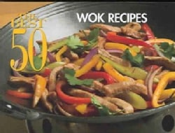 Wok Recipes (Paperback)