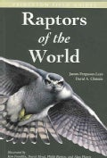 Raptors of the World (Paperback)
