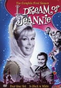 I Dream of Jeannie: The Complete First Season (DVD)