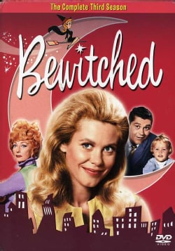 Bewitched: The Complete Third Season (DVD)