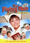 The Flying Nun: The Complete First Season (DVD)