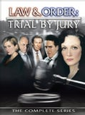 Law & Order: Trial By Jury: The Complete Series (DVD)