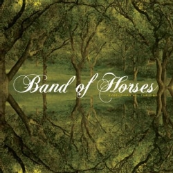 Band Of Horses - Everything All The Time