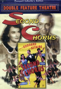 Second Chorus (DVD)
