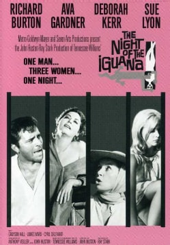 Night of the Iguana (DVD)
