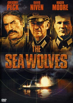 The Sea Wolves (DVD)