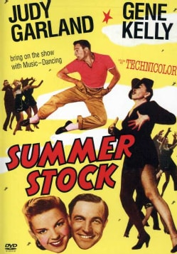 Summer Stock (DVD)