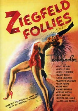 Ziegfeld Follies (DVD)