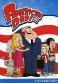 American Dad Vol. 1 (DVD)